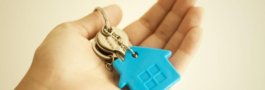 Les agences immobilières