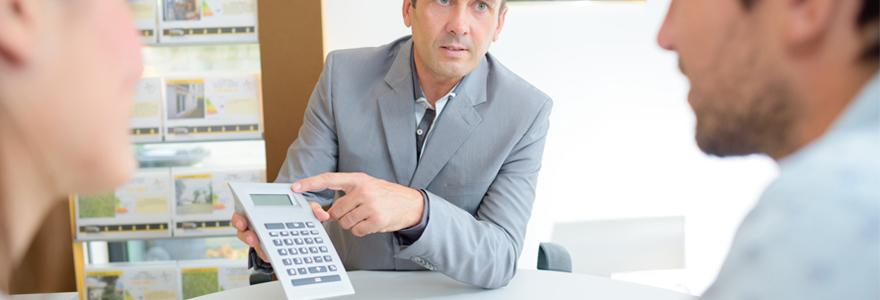 Mettre son bien immobilier en vente par l'intermédiaire d'une agence