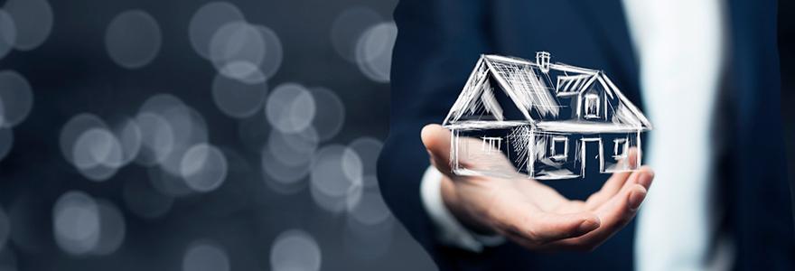 consulter les annonces immobilières