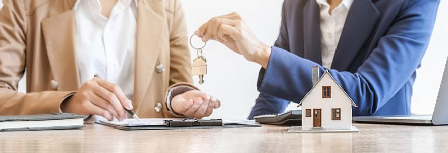 Acheter un immobilier neuf